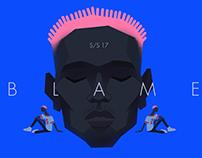 BLAME / poster 02