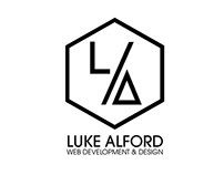 Luke Alford Web Development-Branding 2015
