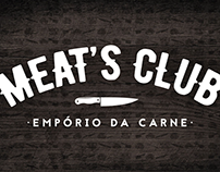 Meat's Club