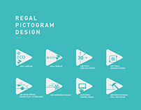 Regal - Pictogram Design