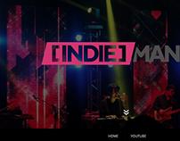 Logo: [Indie] Manila