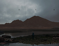 Death Stranding (CGI)