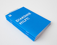 Diakonie Jahresinformation