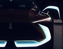 WEY-X Shanghai Autoshow 2018 - Part 2