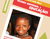 Universal Access to Education Campaign