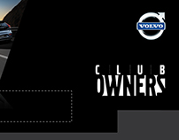 Volvo Club Owners