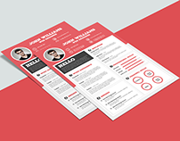 27 Professional (Free) Resume Templates for Instant Dow