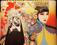 Farewell My Concubine- Another Peking Opera Classic