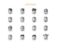 Jollof Icons Volume One 2018