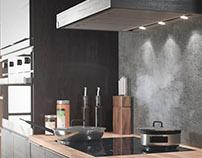 3D Kitchens