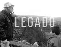 LEGADO | DOCUMENTÁRIO