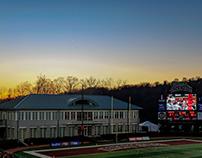 The landscape of college athletics