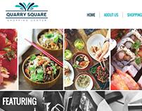 Quarry Square Website
