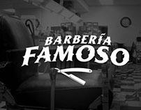 Barbería Famoso