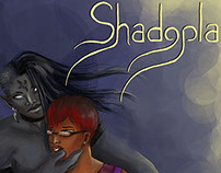 Shadopla_ Book Cover Design