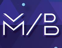 Marko B / JJOY - Facebook Banner - Logo