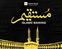 Soneri Bank Digital Campaigns