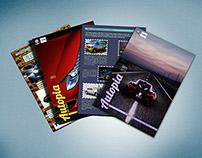 AUTOPIA 003 | AutoMag of NIT Durgapur