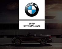 BMW Digital Creatives | Middle East