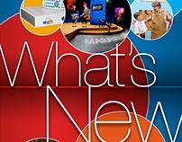 3ABN What's New Brochure (2007)
