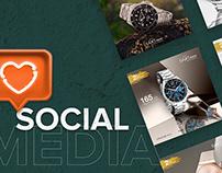 Social Media Watch | SaatStore 2020