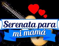 Serenata para mi mamá