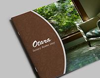 Otara - Brochure