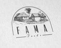 Fama Foods Branding
