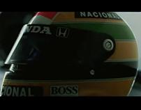 """Vídeo """"Dia do Trabalho"""" (homenagem Ayrton Senna)"""