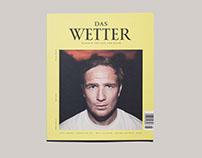 »Das Wetter« Magazine for Music and Literatur Issue 7