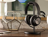 14 Best Headphone Stands In 2017