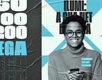 Iluminet I Campanha 2020