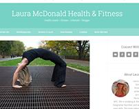 Laura McDonald Health & Fitness