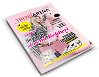 TrendArena Magazine
