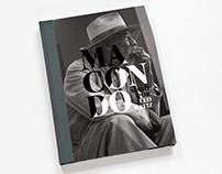 "Libro ""Macondo visto por Leo Matiz"""