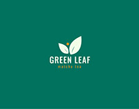 Green Leaf Matcha Tea