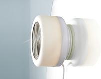 LEROY MERLIN - Tentacolo - LED Applique Speaker
