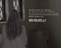 Non-Violence Tuit