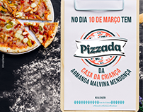 E-card Pizzada