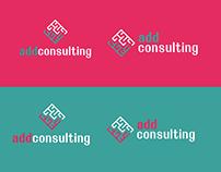 Criação de Logotipo Consultoria Empresarial