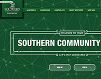 Southern Adventist University Online Community Page