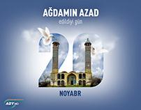 Liberation Of Aghdam
