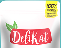 Delikat Branding