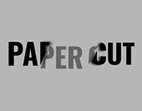 font cutting