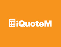 iQuoteM - Quoting and Estimating App