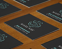 Business Cards - Mary Kay