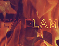 Chris Brown - New Flame (feat. Usher & Rick Ross)