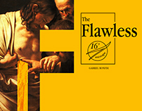 The Flawless // Mixtape