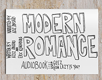 Listen and Draw - Modern Romance
