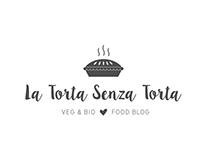 La Torta senza Torta - Logo